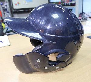 プロ野球 ヘルメット