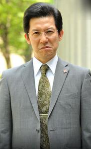 宮川一朗太